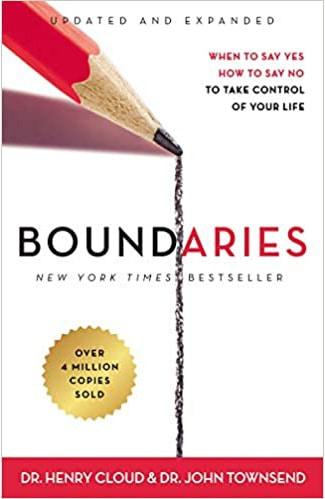 Boundaries - 325