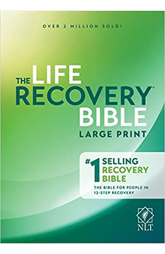 Life Recovery Bible - 325